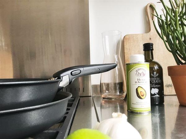 Keuken Tips Kleine : Tips slim koken in een kleine keuken